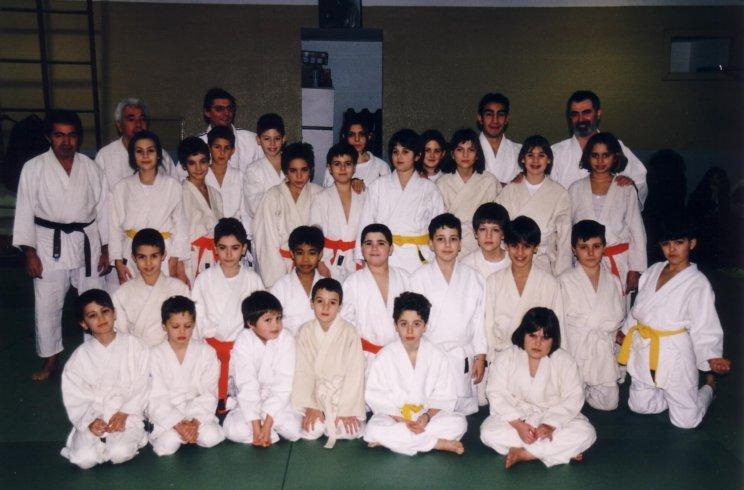 gara sociale 2009